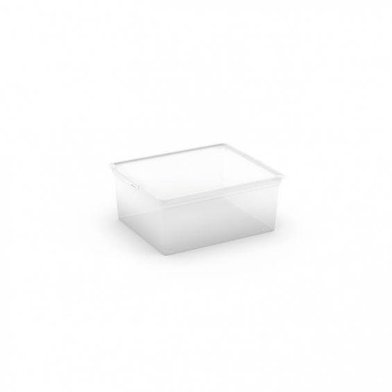 Cutie depozitare, 18 litri, C-Box M