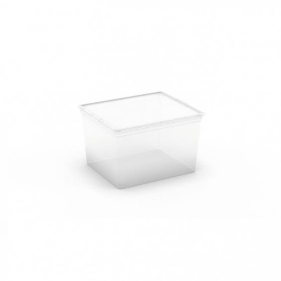 Cutie depozitare, 27 litri, C-Box Cube
