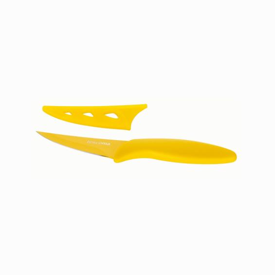 Cutit universal cu teaca, 8 cm, Presto Tone