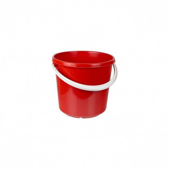 Galeata rotunda, 10 litri, Ergo