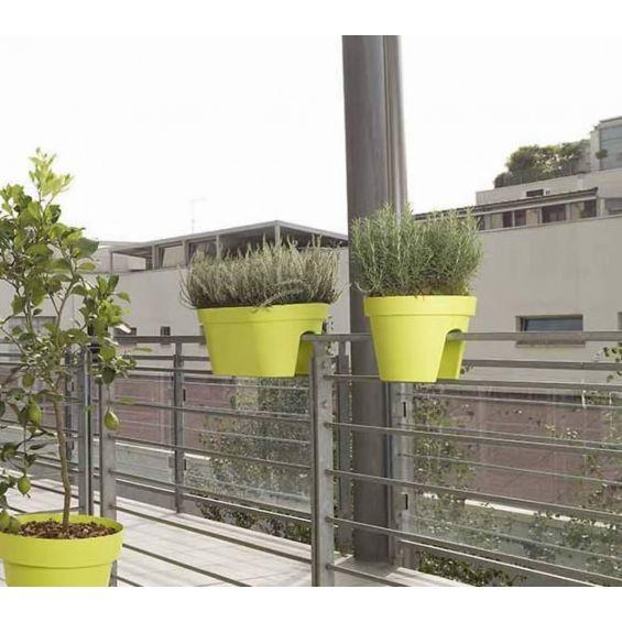 Jardiniera pentru balustrada, My Mood