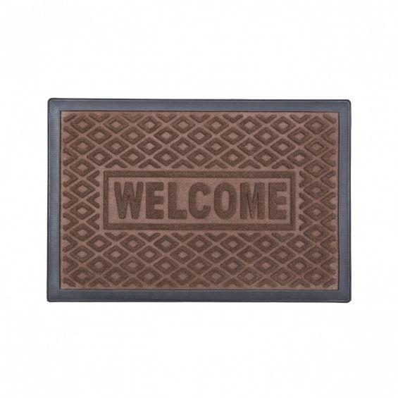 Pres mocheta, 60x40 cm, Welcome(1)