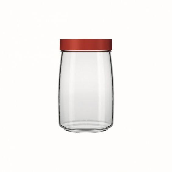 Recipient cu capac, 1,2 litri, Mandacaru