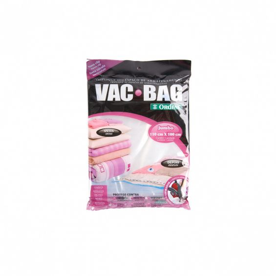 Sac vacuum, 110x100 cm, Jumbo