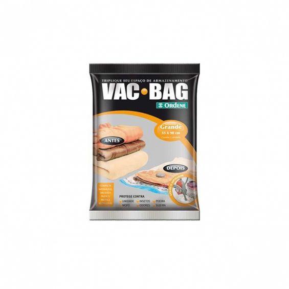 Sac vacuum, marimea L, 90x55 cm