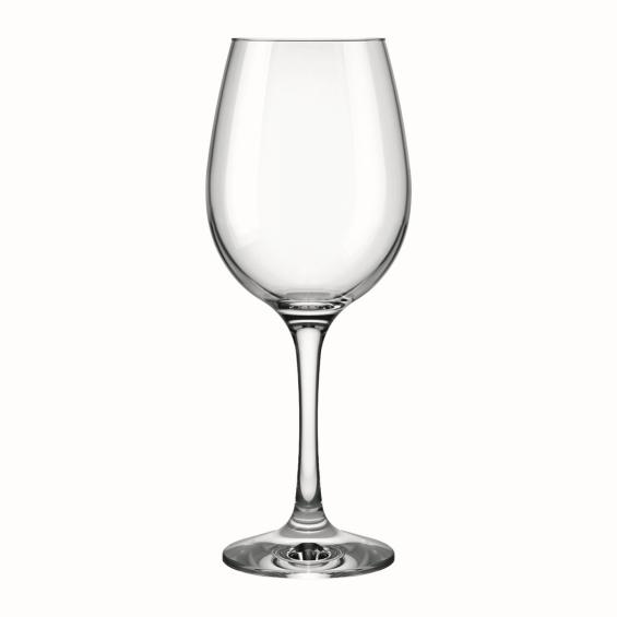 Set 6 pahare pentru vin alb, 385 ml, Barone