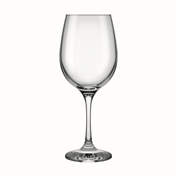 Set 6 pahare pentru vin rosu, 490 ml, Barone