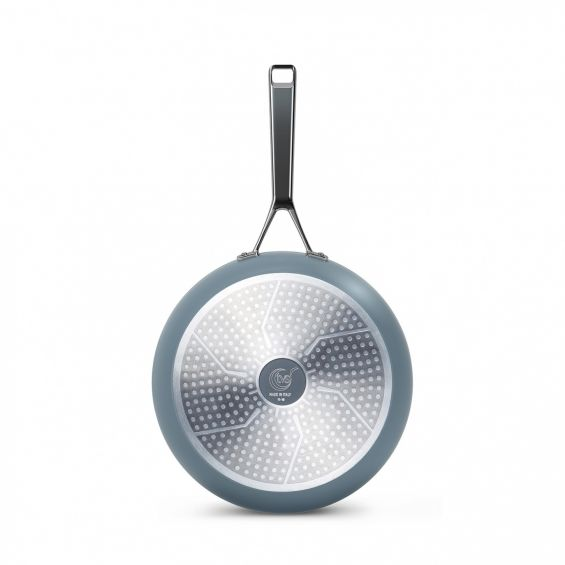 Tigaie wok, diametru 28 cm, Luna Induction