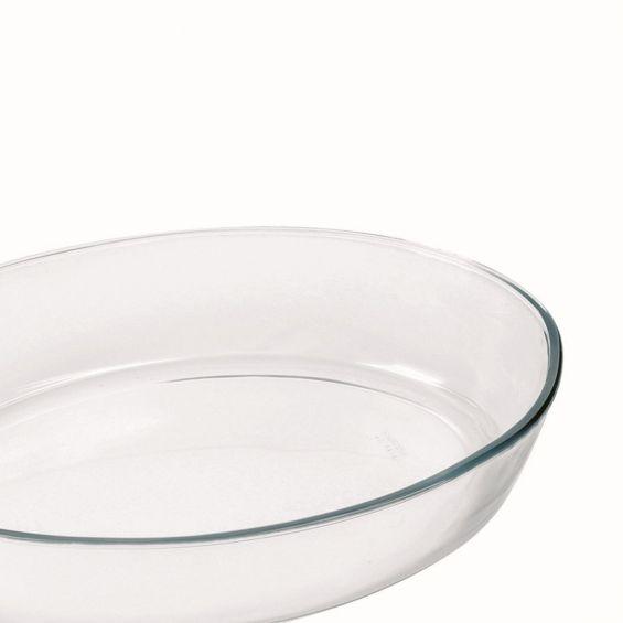 Vas oval, 1,6 litri, Marinex