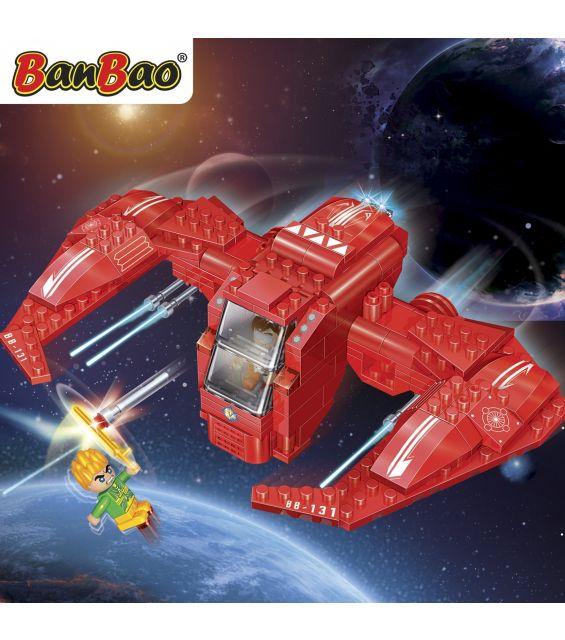 Set constructie Journey Challenger, Banbao
