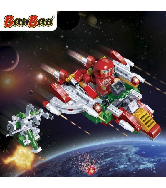 Set constructie Journey Rider, Banbao