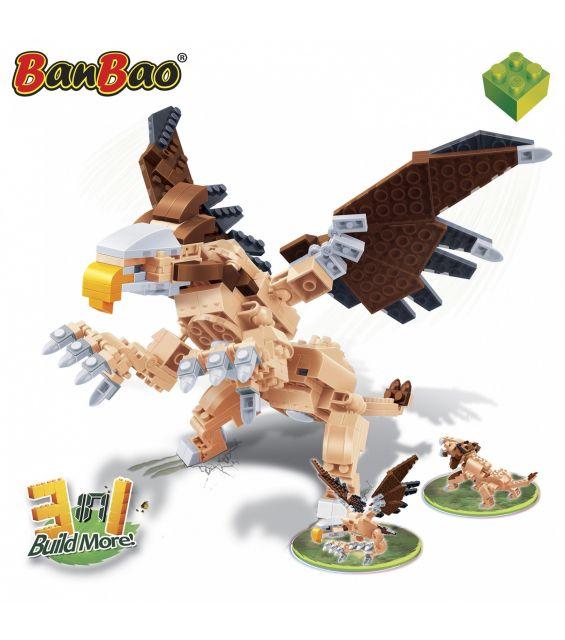 Set constructie Transformatorii 3 in 1 (3), Banbao