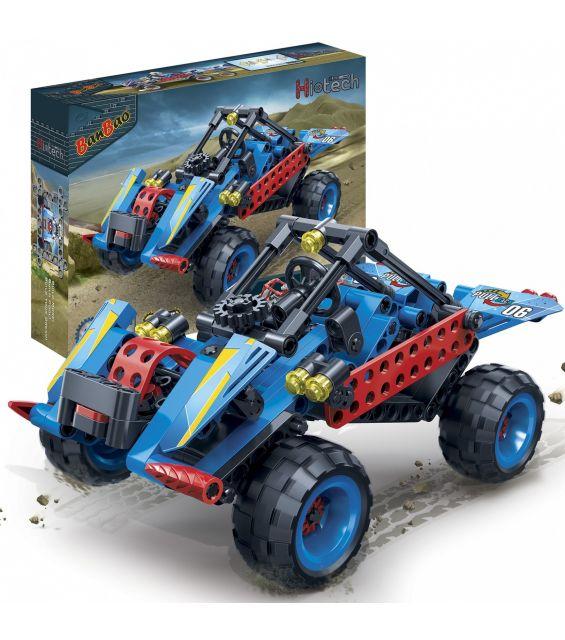 Set constructie Hitech Automobil de teren (2) Banbao