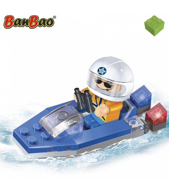 Set constructie Paza de coasta, Banbao