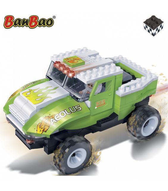 Set constructie Conquer, Banbao