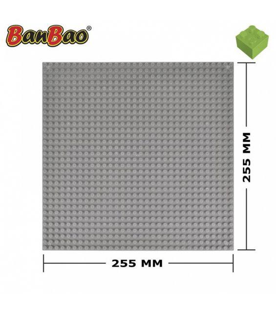 Set 2 placi pentru fixarea pieselor, Banbao