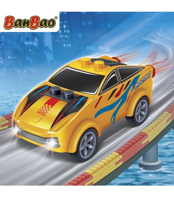 Set constructie Raceclub SlingShot, Banbao