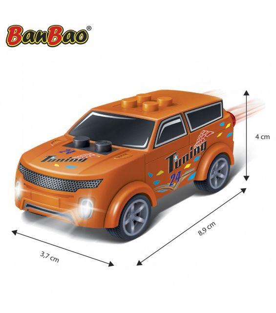 Set constructie Raceclub Nenoot, Banbao