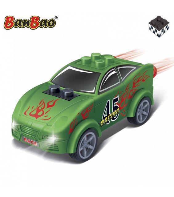 Set constructie Raceclub Joy, Banbao