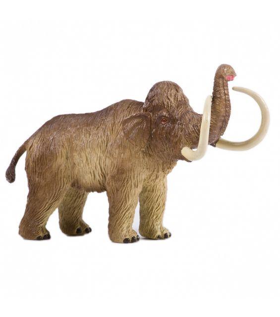 Dinozaur Jurassic Mammuthus