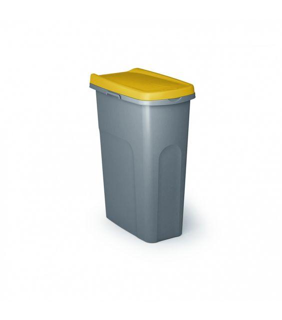 Cos gunoi modular, 15 litri, Home eco