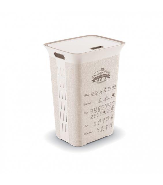 Cos rufe, Chic Home Textile, 60 litri