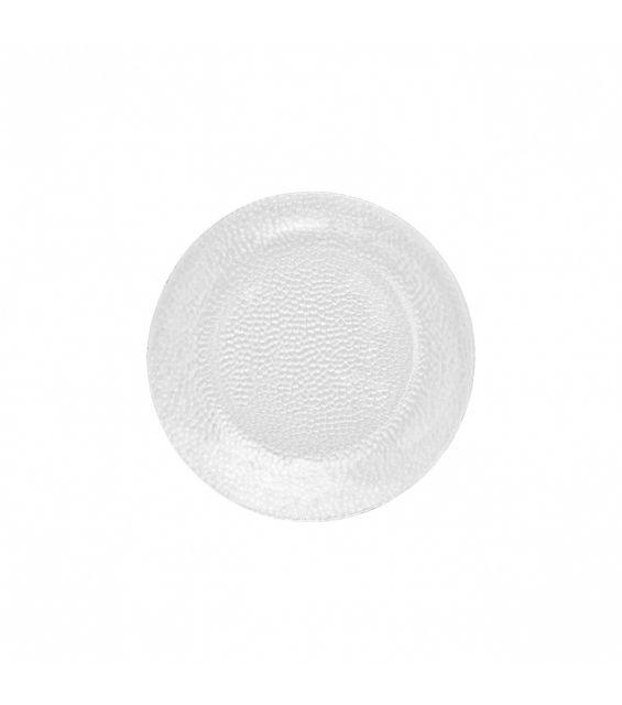 Farfurie intinsa, 23 cm, Aqua