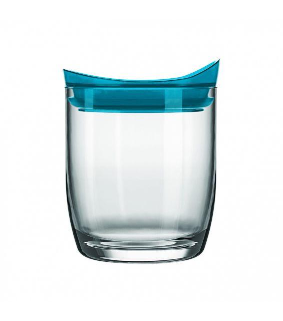 Set 3 recipiente cu capac, 700 ml, Opa