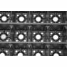 Tava pentru transportul rasadurilor, 28 alveole, dimensiune 53x32 cm